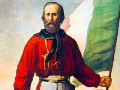 italian short story garibaldi