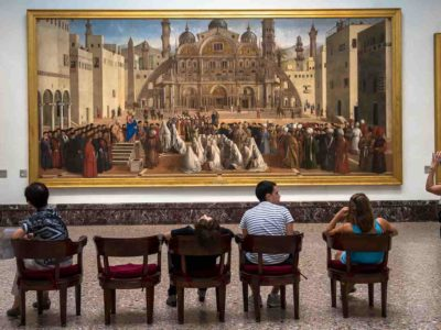 6 amazing Italian art museums you must see