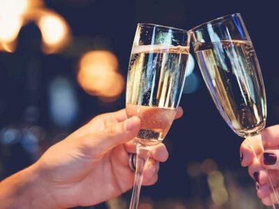 Cheers in Italian
