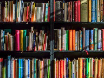 Choosing a good language book