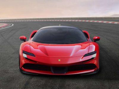 Gorgeous Beasts top 5 Italian luxury car brands