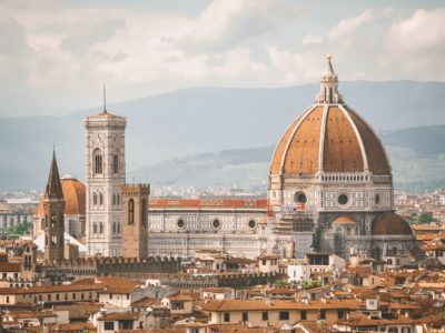 History of Italian and dialects