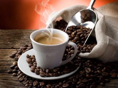 Italian coffee 1