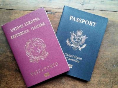 Italian dual citizenship How to get dual citizenship and other frequently asked questions