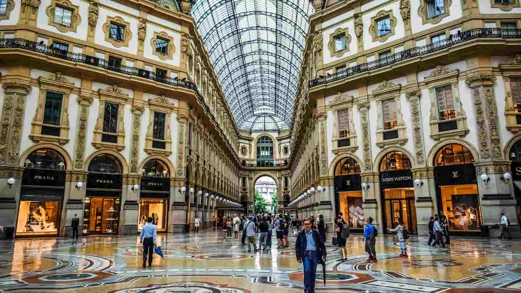Italian fashion the 10 most famous Italian luxury brands