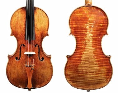 Italian violin makers 1