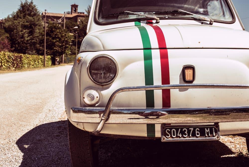 Learn Italian Online Course 1