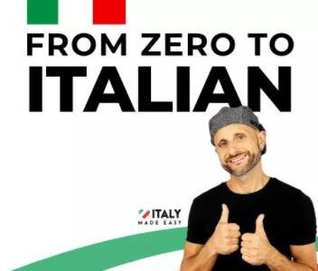 Review of italy made easy
