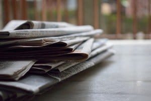 The Italian journalistic conditional