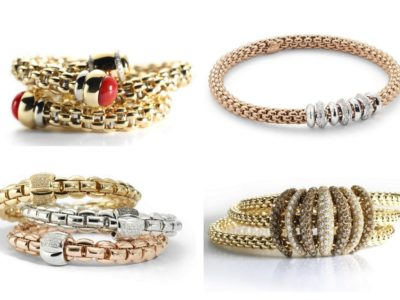 The Top 5 Italian Jewelry Brands to add to your jewelry box