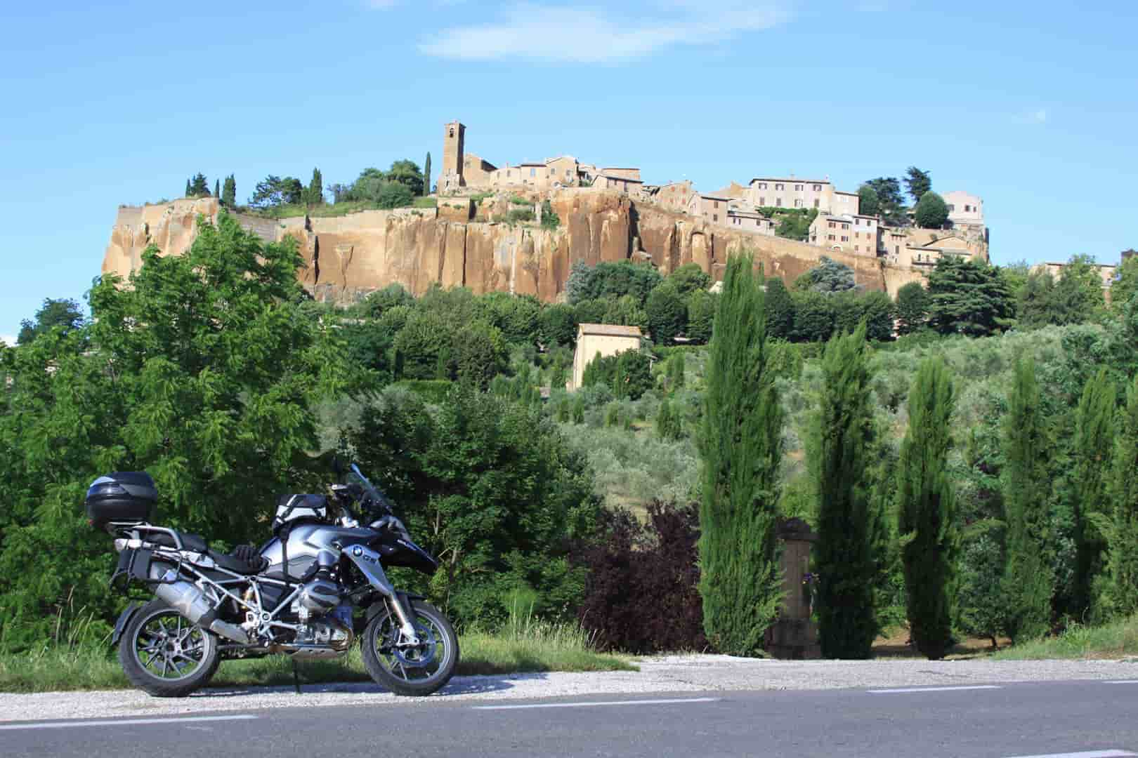 The best Italian motorcycles the top 10