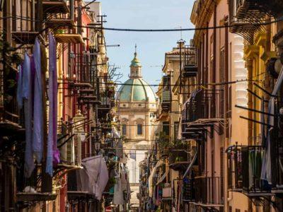 Una vacanza in Sicilia