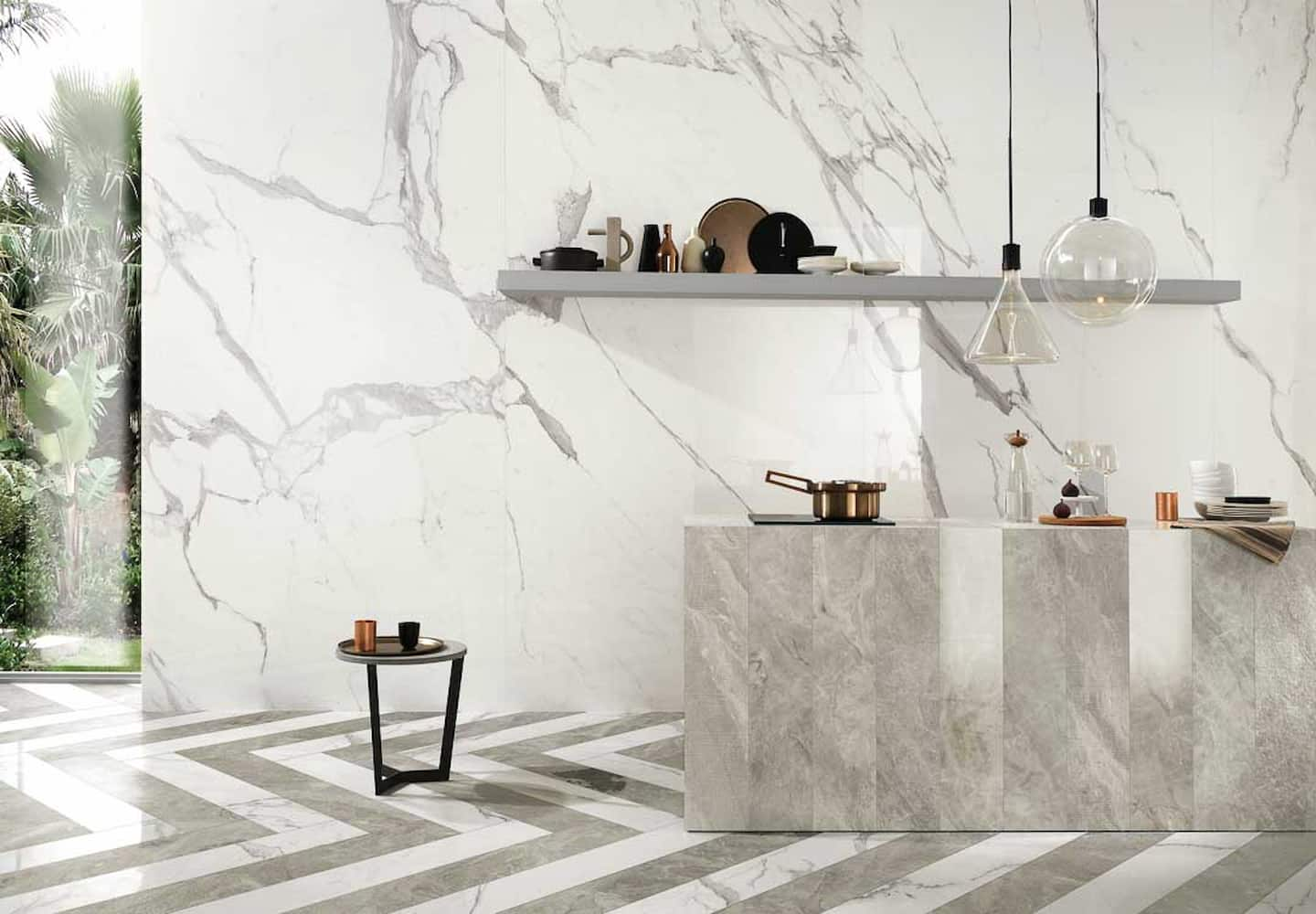 What Is Italian Marble and Why Should You Buy It