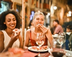 What is the benefit of learning Italian 1