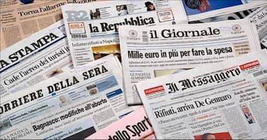 easy italian news