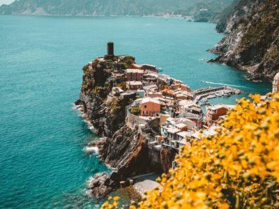 the Italian past subjunctive
