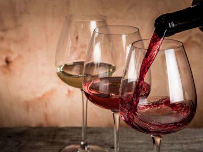 vino benedetto