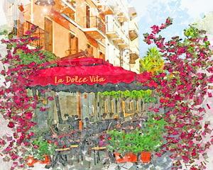 what does la dolce vita mean in Italian 1